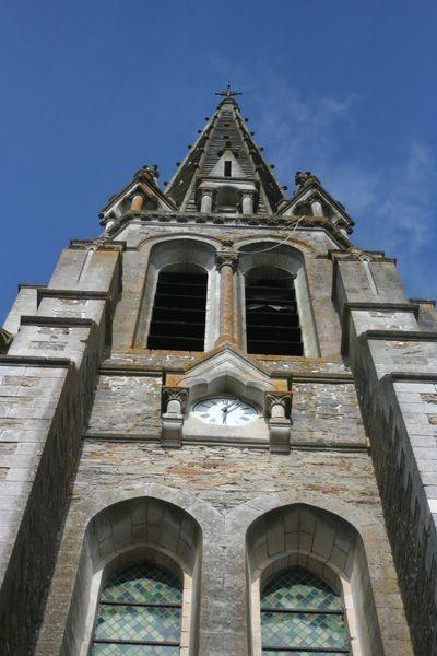 L 39 eglise st hermeland de guenrou t - Eglise la porte ouverte culte en direct ...