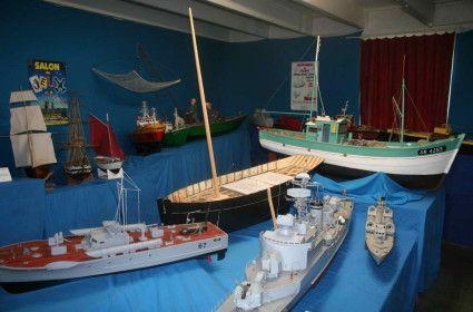 GUE - Musée Chantiers de l'Isac