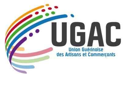 logo UGAC-selection