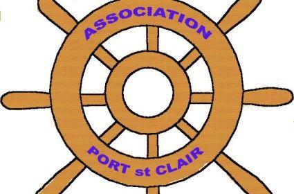 Logo - Association Port St Clair