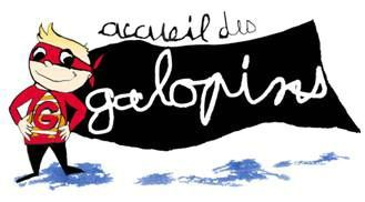 Logo Galopins