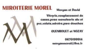 Miroiterie Morel