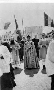NDG - 25 ans de prêtrise curé Blanconnier