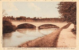 NDG - Pont de Melneuf 1886