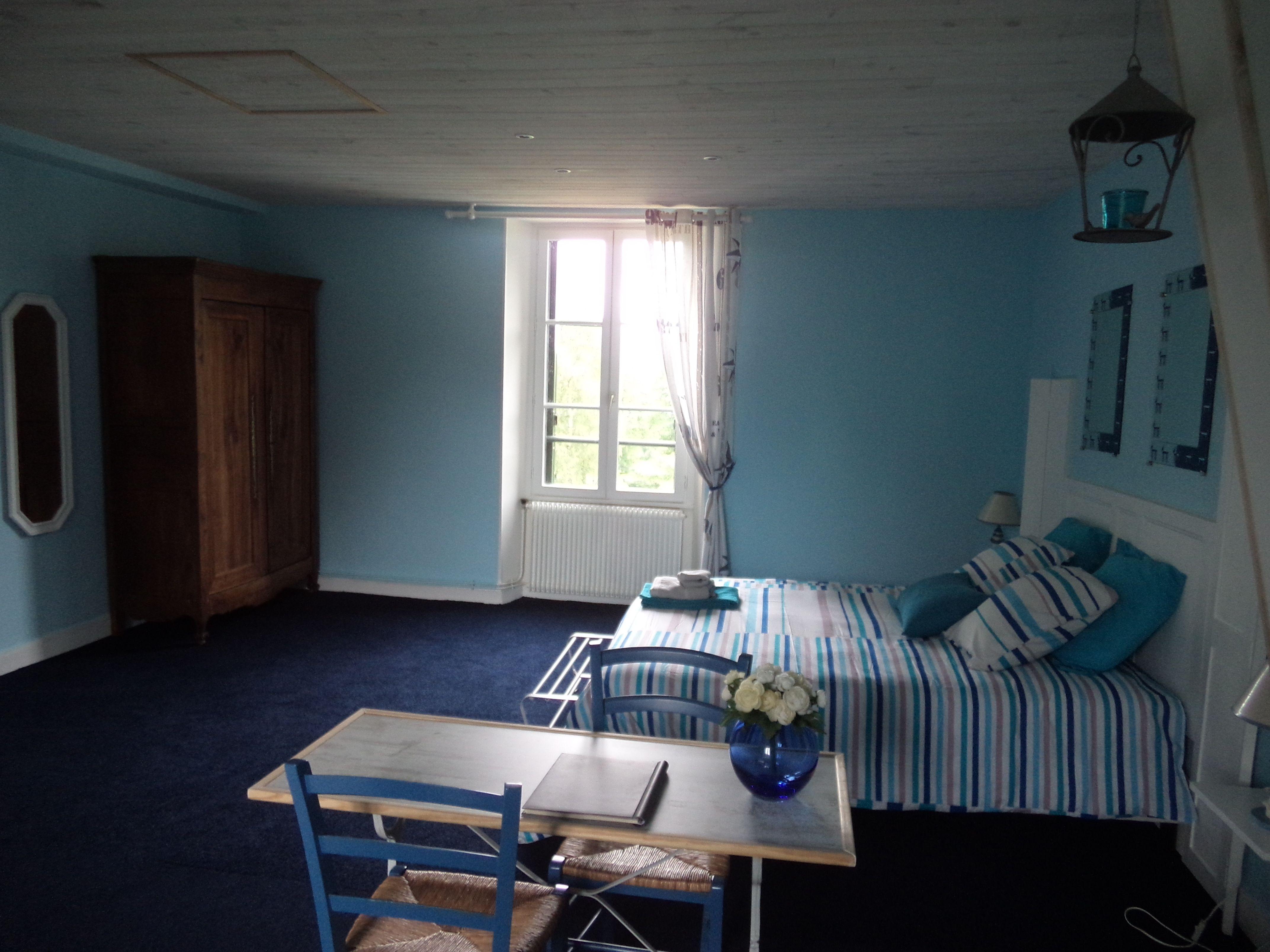 chambres dh244tes au ch226teau