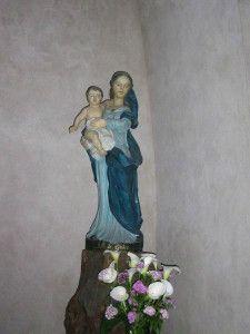 Vierge ND de Grace 2