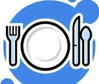 restauration scolaire logo